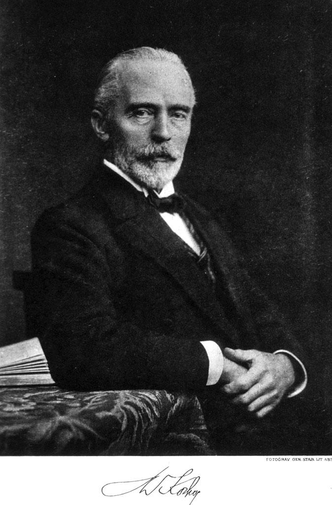 Theodor Kocher som i 1877 foretok den første planlagte tumornefrektomi.